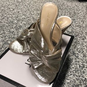 Brand new women's Nine West shoes
